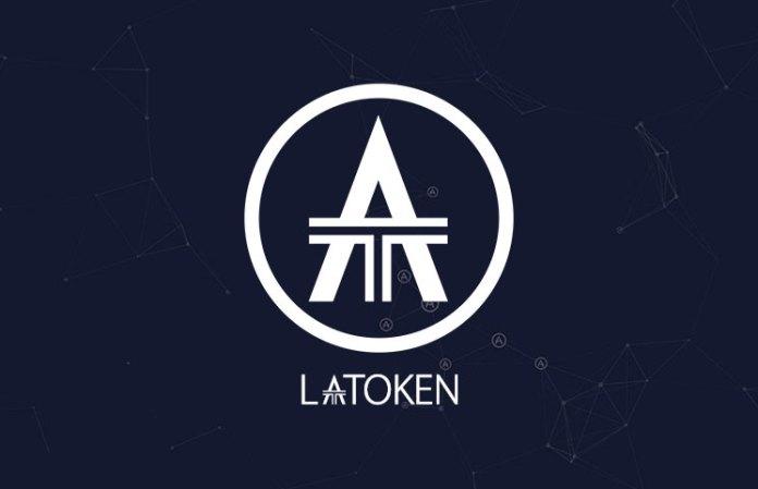 LAToken