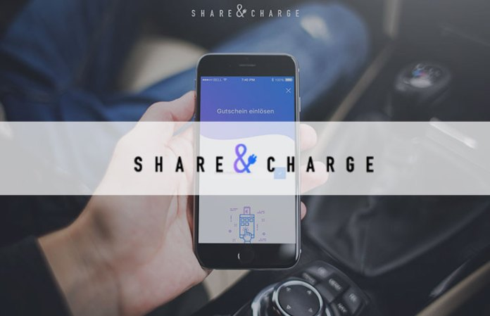 Share&Charge