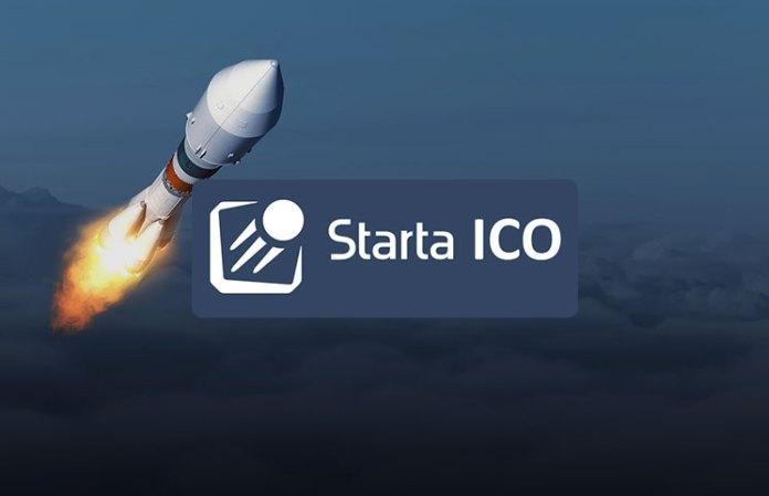 Starta ICO