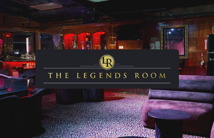 The Legends Room