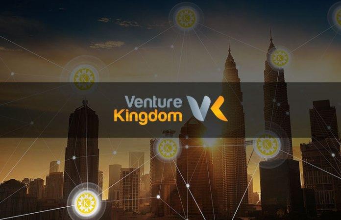 Venture Kingdom