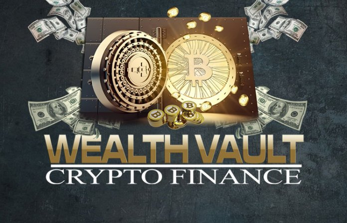 Wealth Vault Crypto Finance