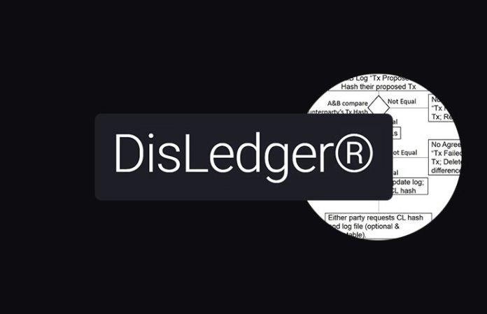 DisLedger