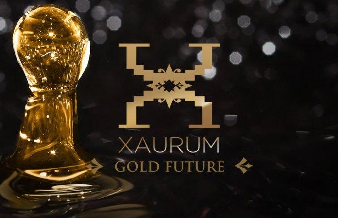 Xaurum XAUR ICO