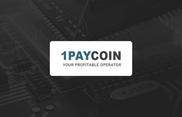 1pay coin