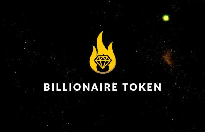 Billionaire Token