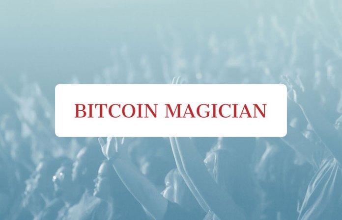 Bitcoin Magician