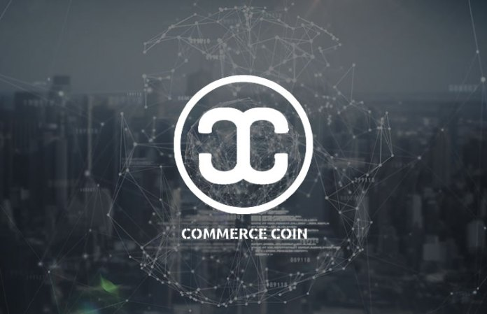 commerce coin