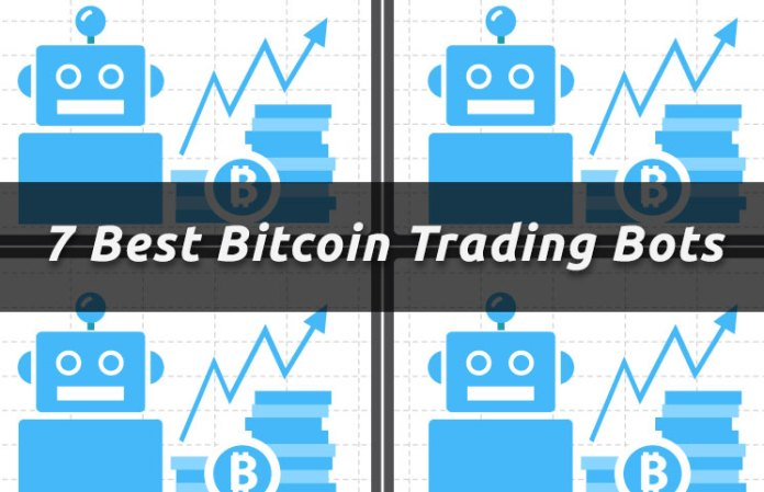 top bitcoin cryptocurrency trading robots