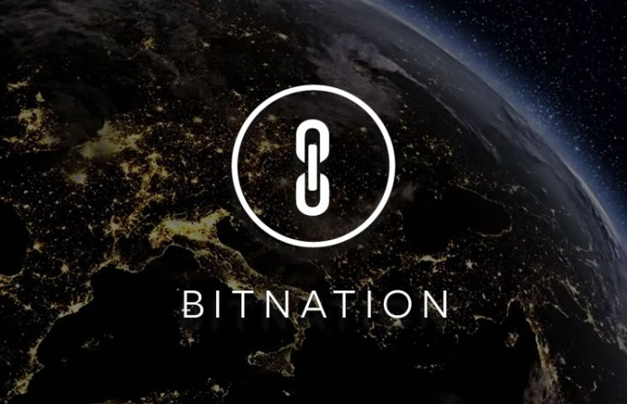 Image result for Bitnation ico