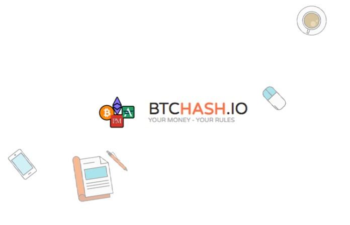 BtcHash