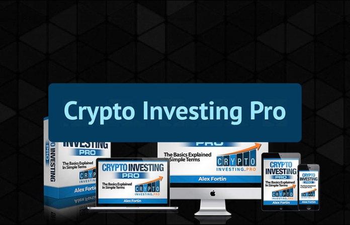 Crypto Investing Pro
