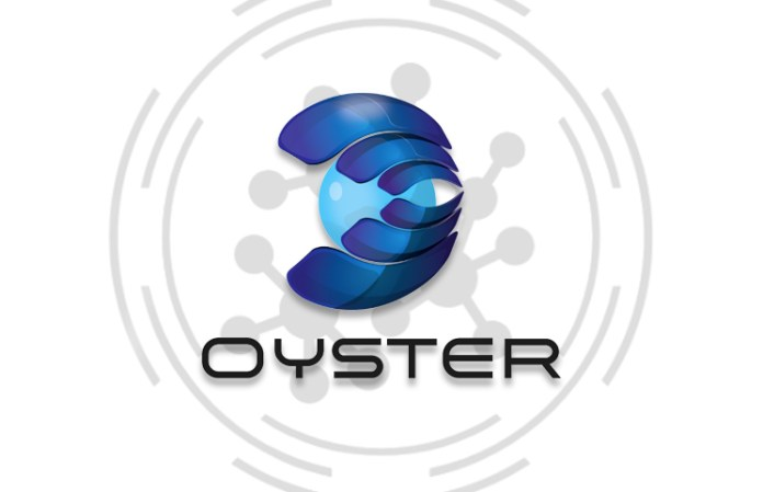 Oyster Web Storage