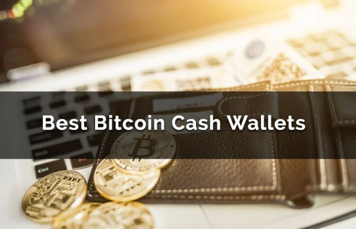 Best bitcoin cash wallets review top bch online apps cold guide to securing bitcoin cash bch ccuart Image collections