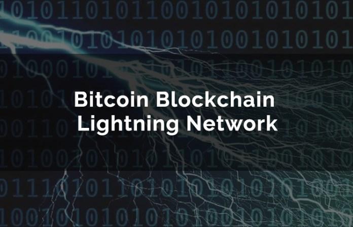 Bitcoin Blockchain Lightning Network