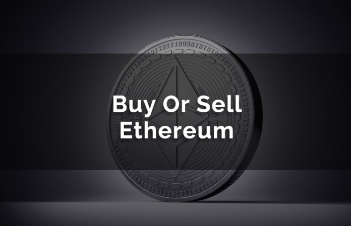 Buy & Sell Ethereum