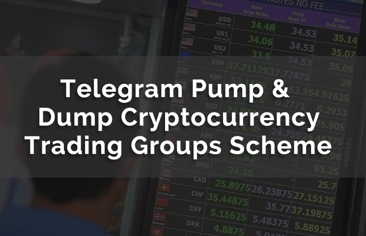 Where To Day Trade Cryptocurrency Reddit Telegram Crypto