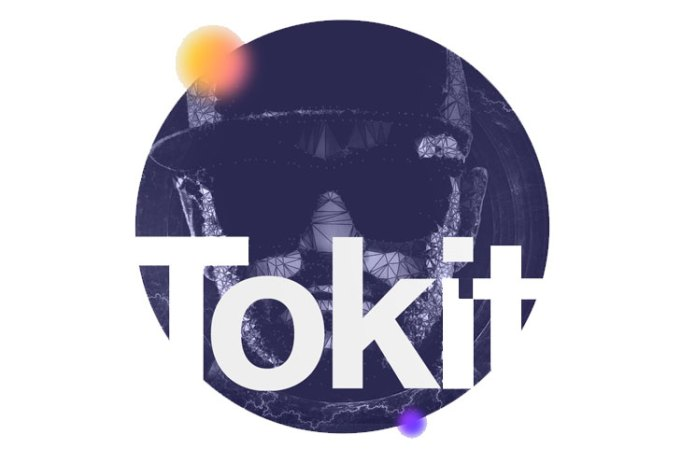 Tokit-SingularDTV