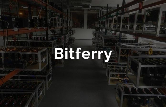 BitFerry