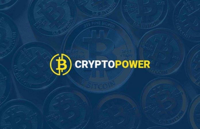 CryptoPower