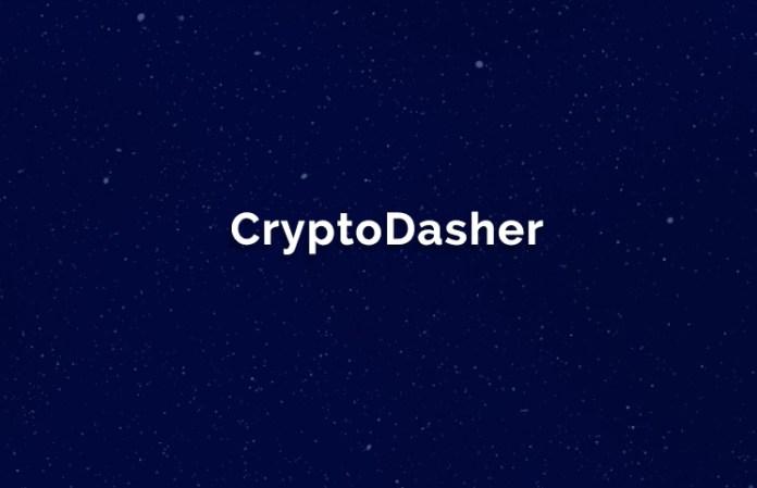 CryptoDasher