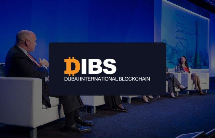 Dubai International Blockchain