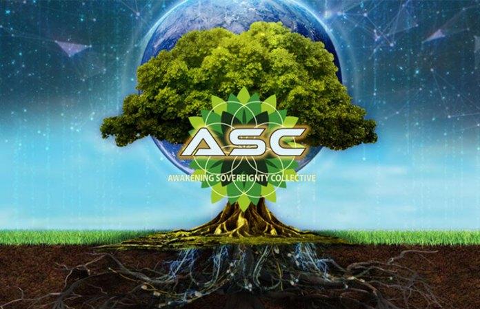 Earth Nation ASC