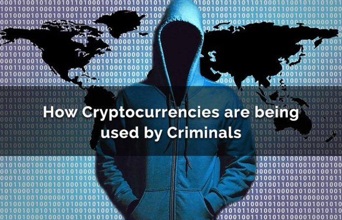 How Cryptocurrencies Are Being Used By Criminals & Can It Be Stopped?