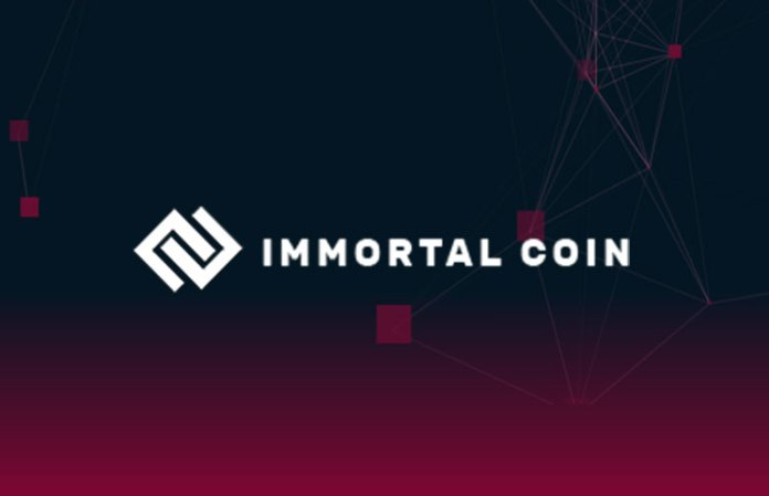 Immortal Coin