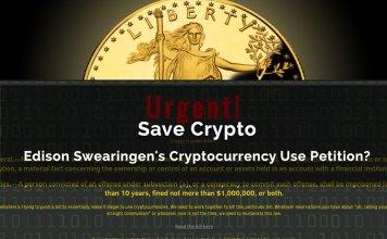 Save Crypto