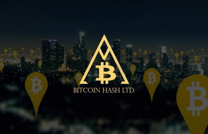 bitcoin hash ltd