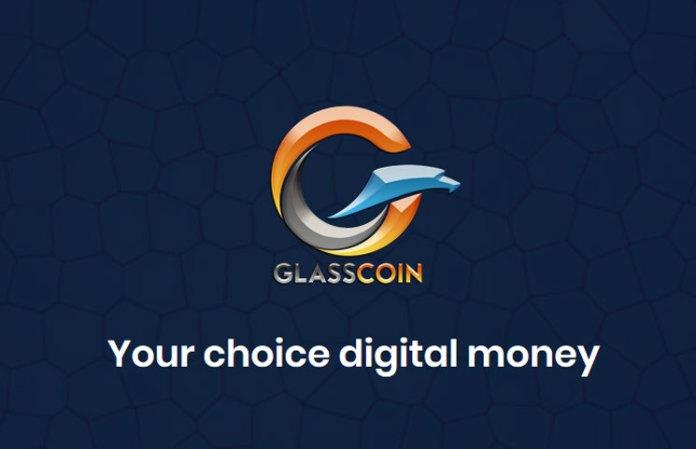 Glasscoin