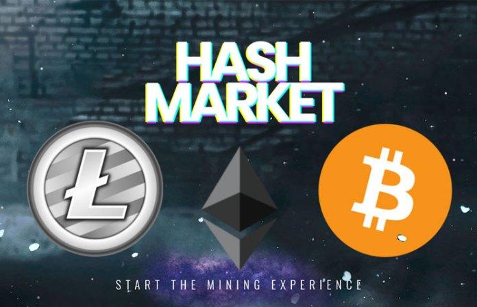 hash market