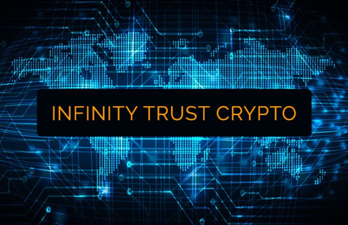Infinity Crypto