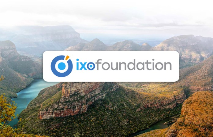ixo foundation