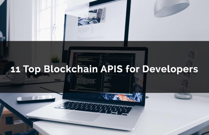 Top 11 Blockchain API Developer Projects Review: What To Look For?