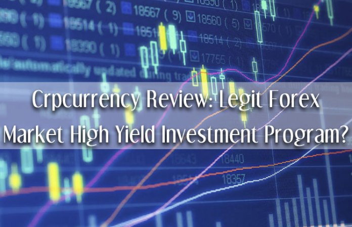 Crpcurrency Review