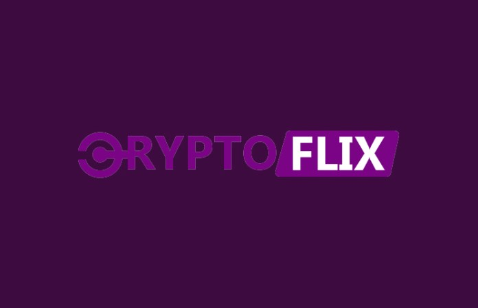 CryptoFlix FLIX ICO Review
