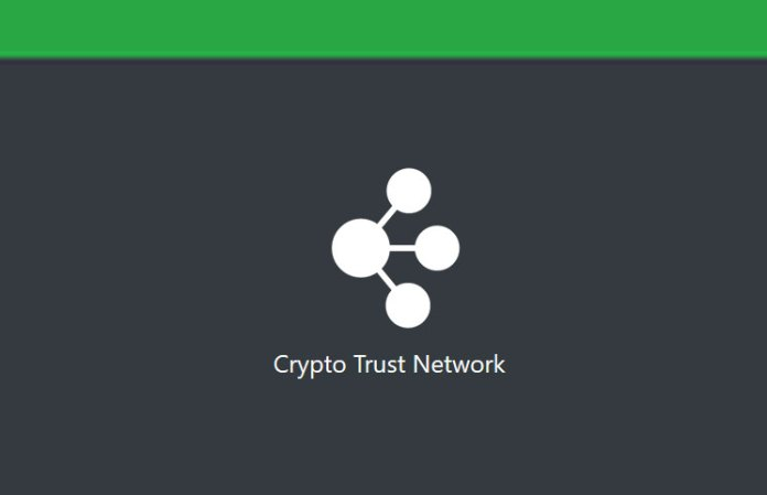 CryptoTrust Network CTN ICO Review