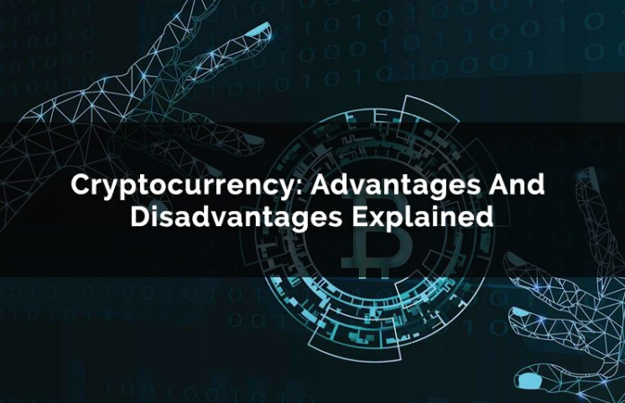 Cryptocurrency: Advantages And Disadvantages Explained