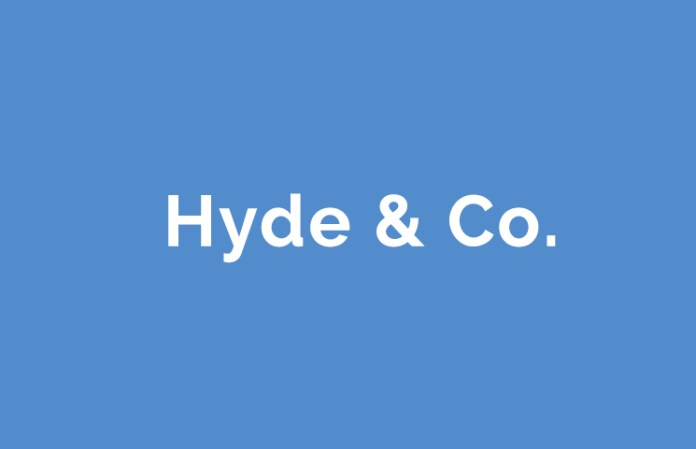 Hyde & Co HYD ICO Review