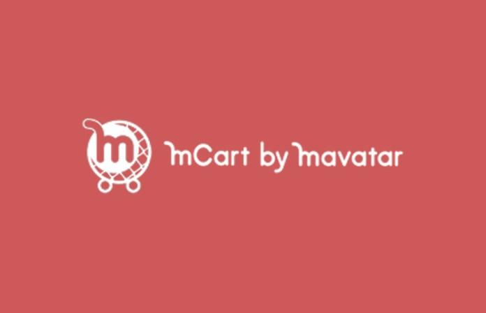 Mavatar mCart Token ICO