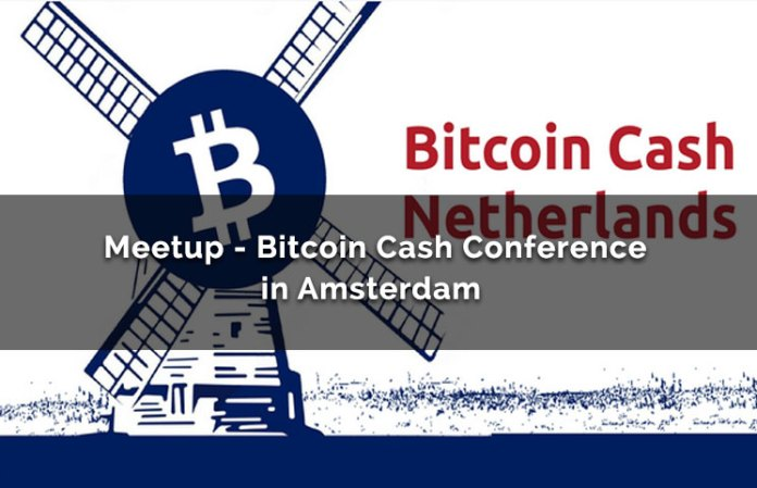 Bitcoin Cash BCH Conference