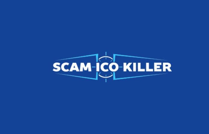 Scam ICO Killer