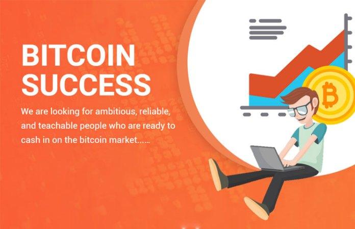 Bitcoin Total Success Program