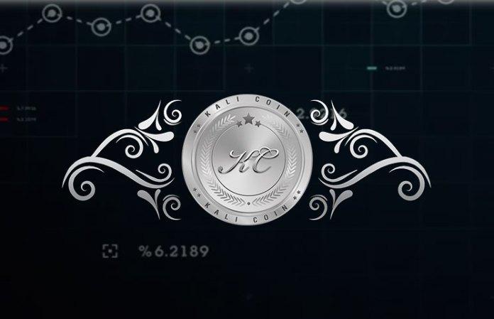 kali coin