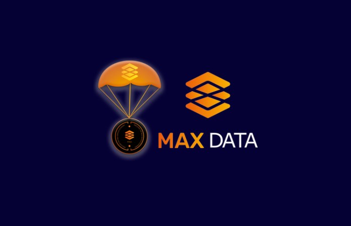 MaxData MXD ICO Review