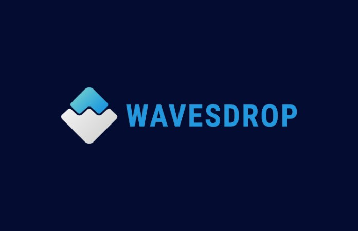 Wavesdrop WAVES ICO Review