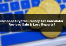 Coinbase Cryptocurrency Tax Calculator