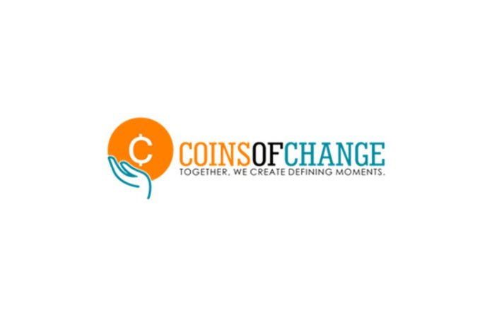 Coins of Change
